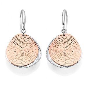 Jewelry - Jorge Revilla earrings